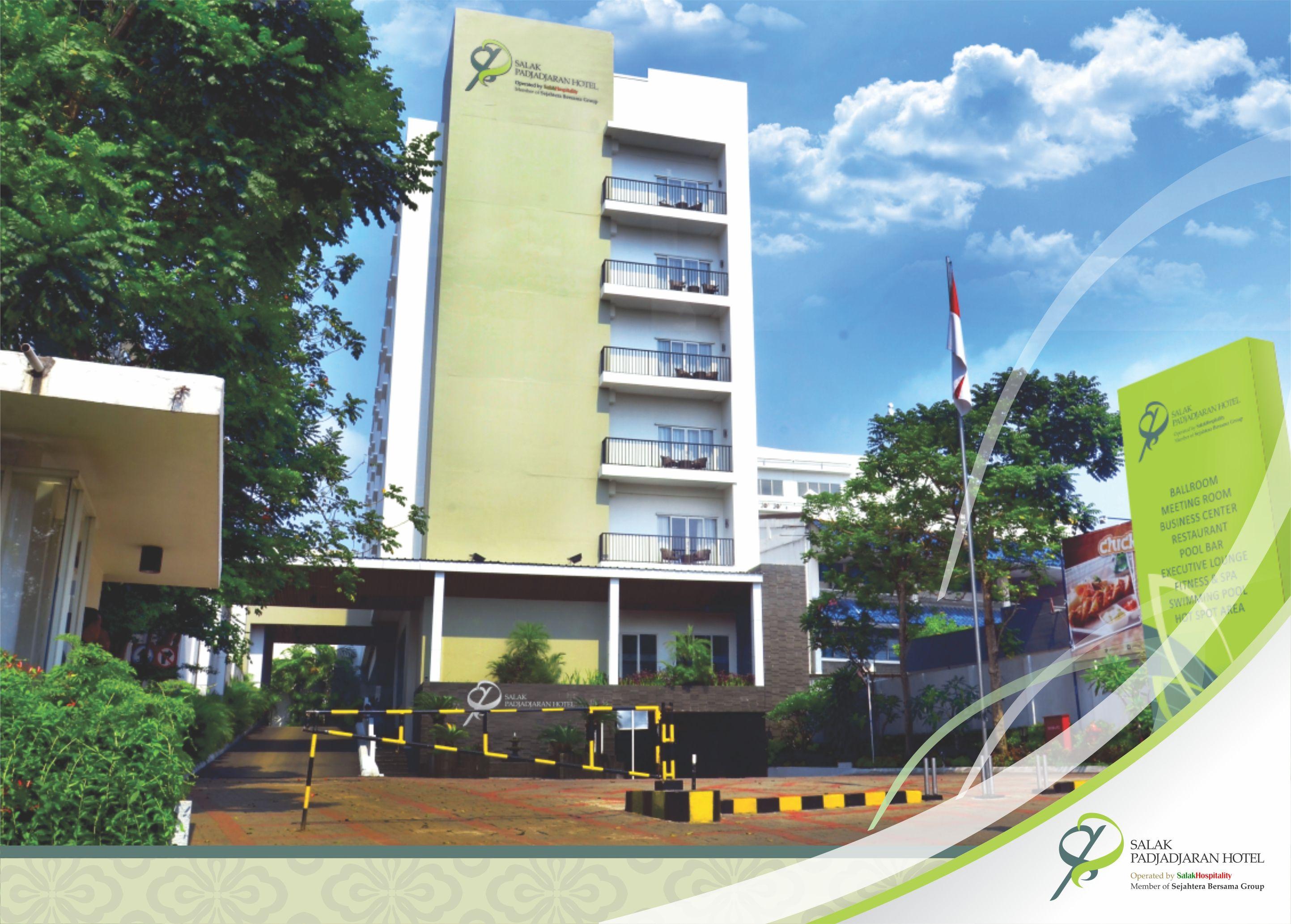Salak Padjadjaran Hotel (Formerly Padjadjaran Suites Hotel)