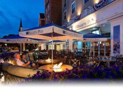 Salem Waterfront Hotel & Suites