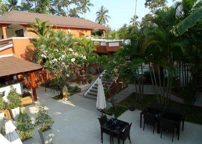 Sallamai Resort Teras