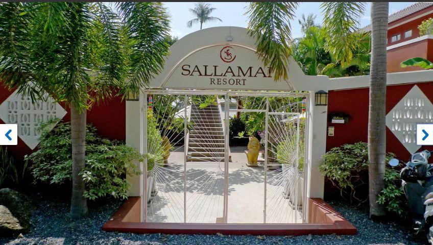 Sallamai Resort, Ko Samui