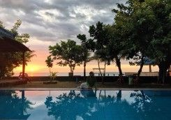 Salsa Beach Hotel Anyer