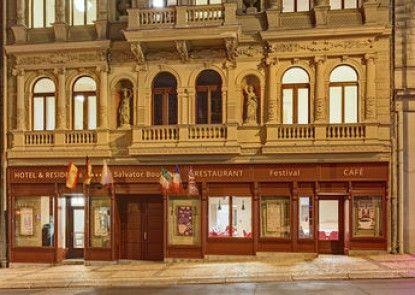 Salvator Boutique Hotel