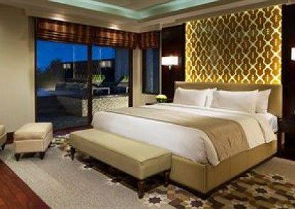 Samabe Bali Suites & Villas Teras