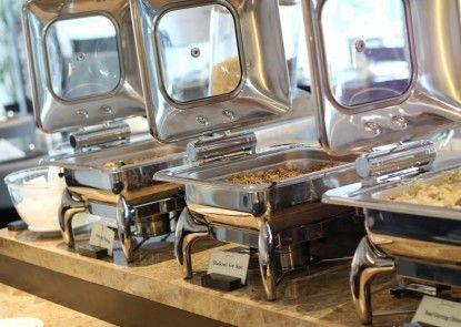 Samala Hotel Jakarta Cengkareng Makan Prasmanan