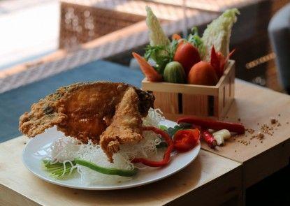 Samala Hotel Jakarta Cengkareng Rumah Makan