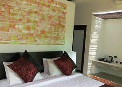 Samanea Resort Khao Yai