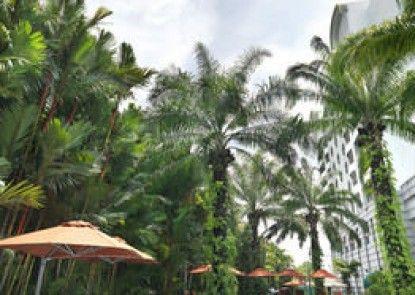 Sama-Sama Hotel, KL International Airport