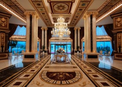 Samaxi Palace Sharadil