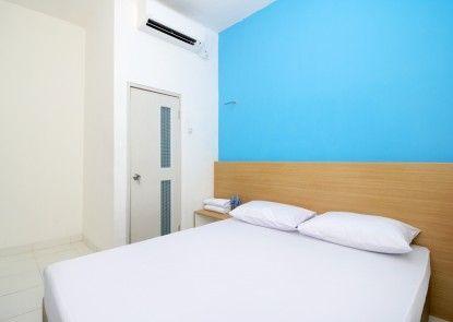 Sky Inn Jelambar 1 Jakarta Kamar Tamu