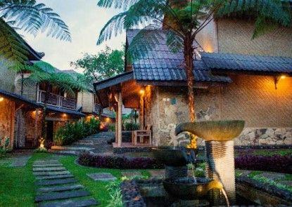 Sambi Resort & Spa Eksterior