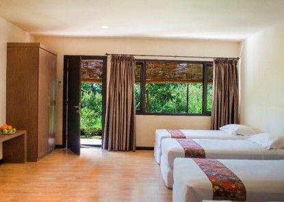 Sambi Resort & Spa Kamar Tamu