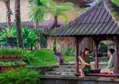 Sambi Resort & Spa Aktifitas
