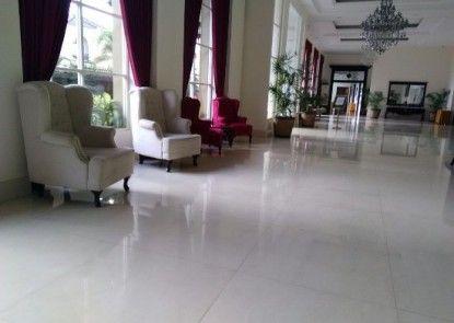 Same Hotel Kendari Lobby