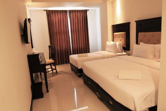 Same Hotel Lombok, Mataram