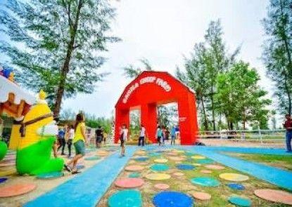 Samila Camping and Resort Songkhla