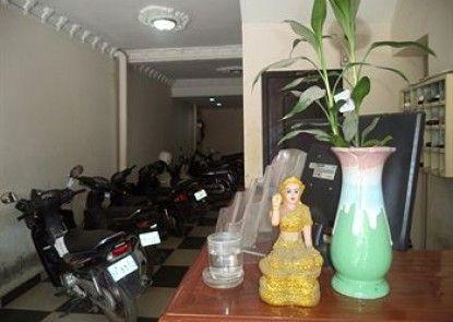 Samnang 12 Guesthouse