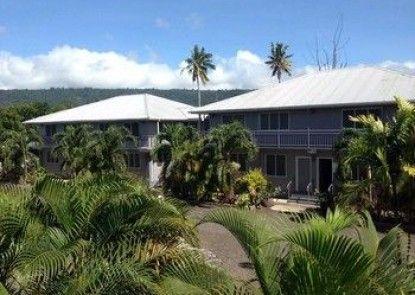Samoa Sport Lodge