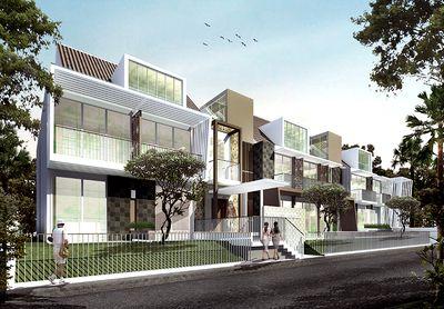 Sampit Residence Managed by Flat06, Jakarta Selatan