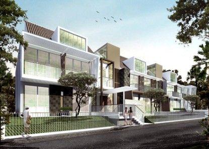 Sampit Residence Managed by Flat06 Teras