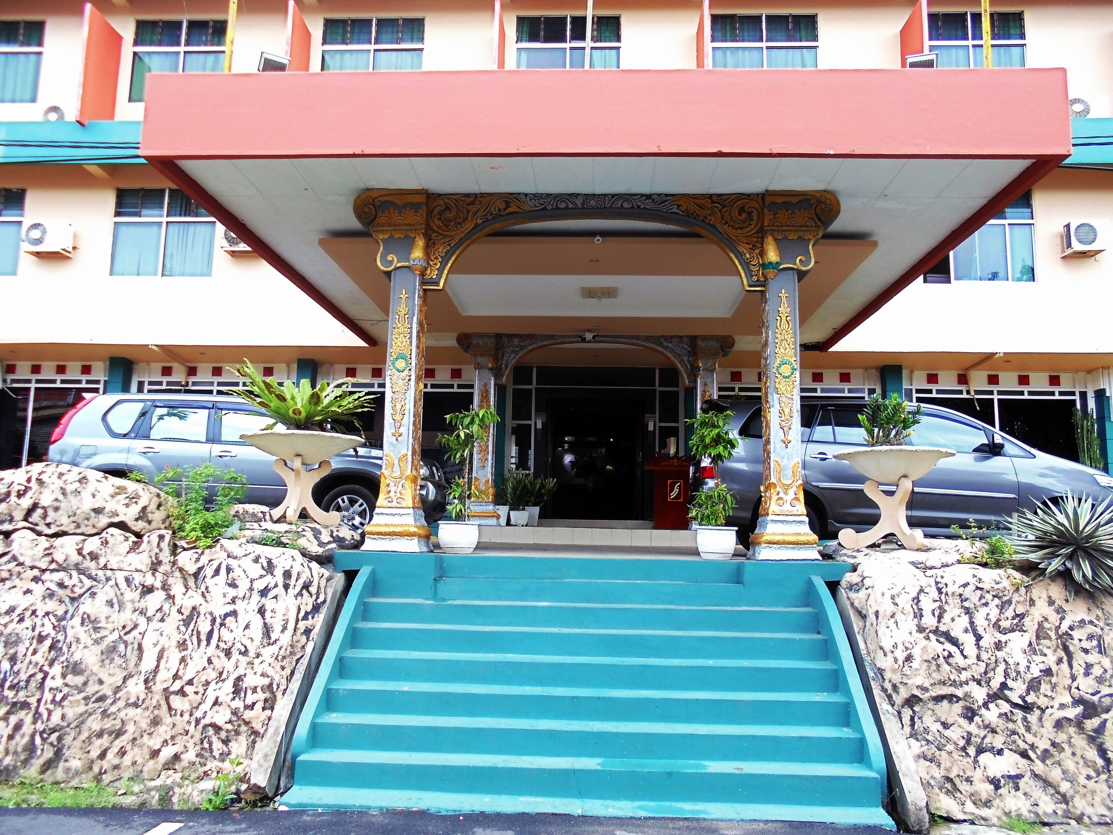 Sampurna Jaya Hotel, Tanjung Pinang