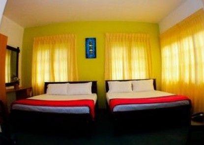Samtop Hotel Nuwara Eliya