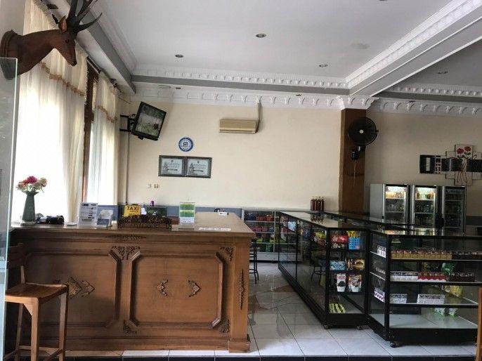 Samudra Hotel & Resto, Jepara