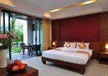 Pesan Kamar Suite, 1 Tempat Tidur Double di Samui Honey Tara Villa Residence