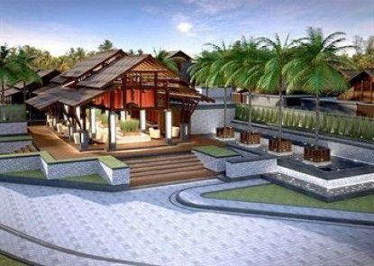 Samui Nakara Resort & Spa