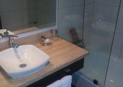 San Cristobal Suites Providencia Lyon