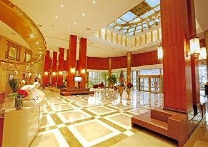 San Want Hotel Shanghai