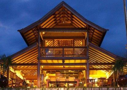 Sanak Retreat Bali Eksterior
