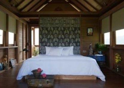 Sanak Retreat Bali Kamar Tamu