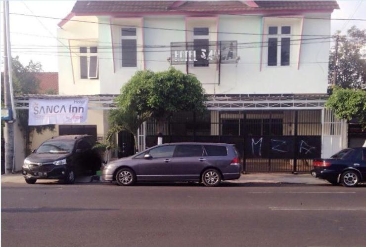 Sanca Inn by Arizon@Malioboro Yogyakarta, Bantul