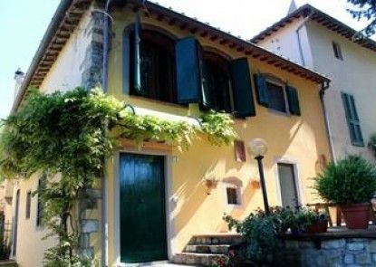 San Clemente Florence House