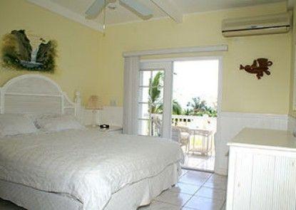 Sanctuary Condominiums and Retreat