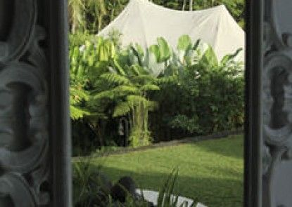 Sandat Glamping Tents Teras
