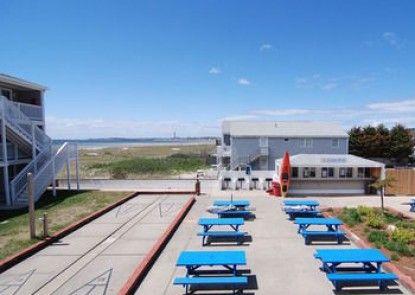 Sandcastle Resort and Club