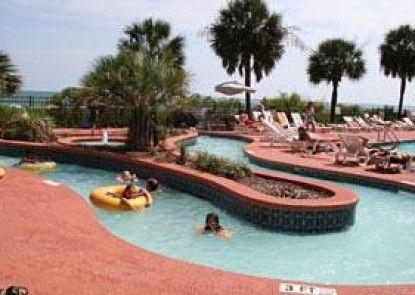 Sandcastle Oceanfront Resort at the Pavilion