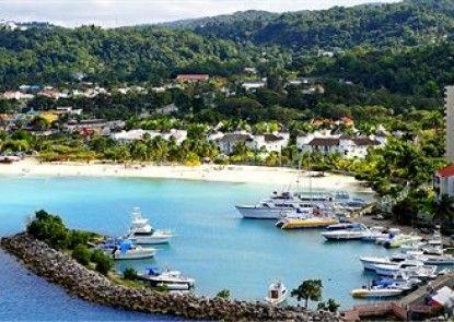 Sandcastles Jamaica Beach Resort Ocho Rios