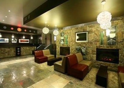 Sandman Hotel Castlegar