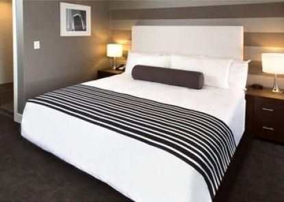 Sandman Hotel Edmonton West