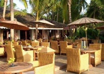 Sandoway Resort