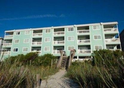 Sandpebble Beach Club