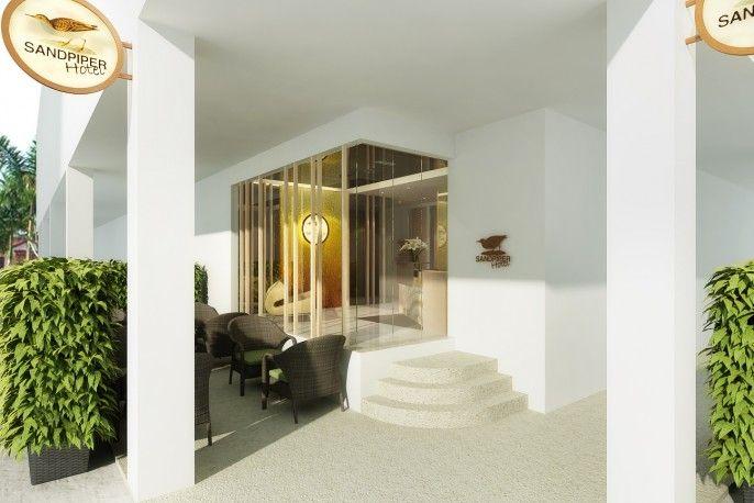 Sandpiper Hotel @ Little India, Rochor