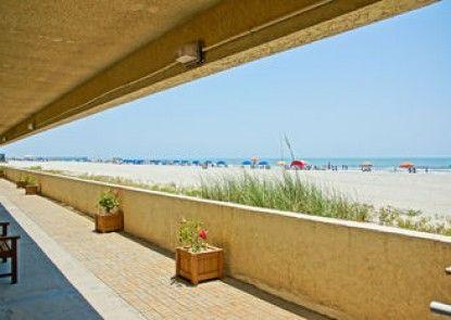 Sands Beach Club Resort