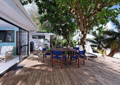 Sands Villas Rarotonga