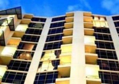 Sandton Elite Apartments Hydro