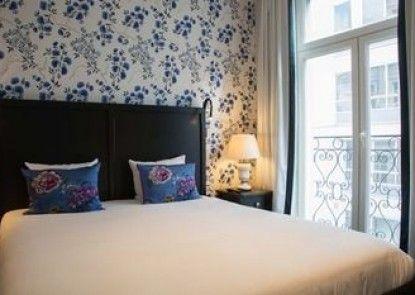 Sandton Pillows Brussels