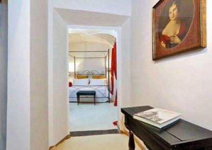 Sangallo Rooms