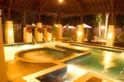 Sanghyang Indah Spa Resort